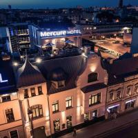 Mercure Bydgoszcz Sepia, hotel in Bydgoszcz