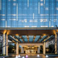 Pullman Zhuhai, hotel en Zhuhai