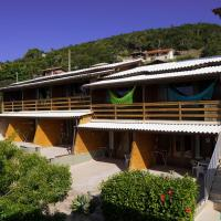 pousada Gamboa, hotel in Garopaba