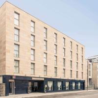 Mercure Edinburgh Haymarket, hotel u Edinburghu