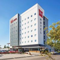 Ibis Los Mochis, отель в городе Лос-Мочис