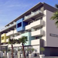 Mercure Hotel Golf Cap d'Agde, hôtel au Cap d'Agde