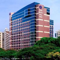 Grand Mercure Singapore Roxy - SG Clean, hotel di Singapura