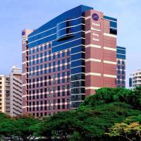 Grand Mercure Singapore Roxy - SG Clean