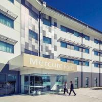 Mercure Newcastle Airport, hotel em Newcastle