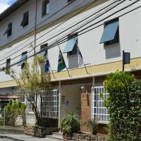 Hotel Mount Everest, hotel em Nova Friburgo