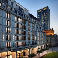 Sofitel Frankfurt Opera, hotel a Francoforte sul Meno