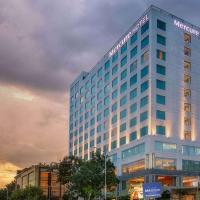 Mercure Hyderabad KCP Banjara Hills, отель в Хайдарабаде