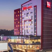 Ibis Manado City Center Boulevard, hotel di Manado