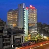 ibis Chennai City Centre, hotel in Chennai