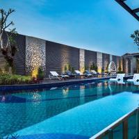 Ibis Styles Bali Petitenget, hotel a Seminyak