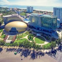 Pullman Vung Tau, Hotel in Vũng Tàu