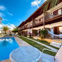Villa Aurora, hotel in Trairi