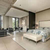 Melrose Arch Luxury Apartment
