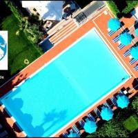 Hotel Porto Azzurro, hotel in Sirmione