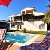 Suite & Spa Panoramic Olivars
