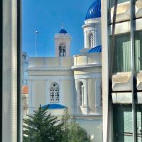 Royal Blue Grand Suite di Giorgio Piraeus Port.