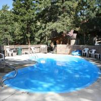 Timber Creek Chalets with Hot Tubs by Rocky Mountain Resorts
