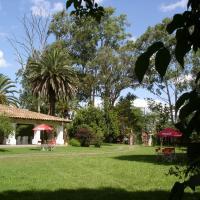 Posada El Prado, hotel near Martin Miguel de Güemes International Airport - SLA, Salta