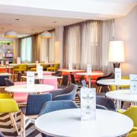 ibis Styles London Heathrow Airport, hotel perto de Aeroporto de Londres - Heathrow - LHR, Hillingdon