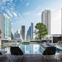 Novotel Bangkok Sukhumvit 20, готель у Бангкоку