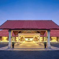 Mercure Manado Tateli Resort and Convention, hotel di Manado