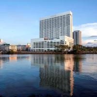 Pullman Miri Waterfront, hotel in Miri