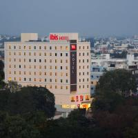 ibis Coimbatore City Centre, отель в городе Коимбатур