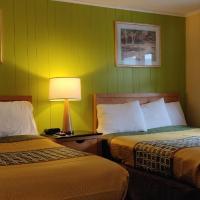 Pinebrook Motel