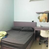 PJ Centrestage Condominium