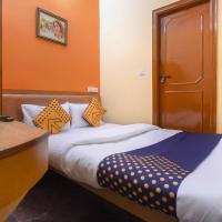 SPOT ON 65925 Sindur Lodge, hotel in Kanakapura