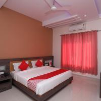 Capital O 19810 Golden Bagh Resort, hotel in Alwar