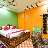 Vaccinated Staff - OYO 44160 Hotel Sahana