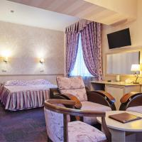 Гостиница Золотой Колос, отель в Москве