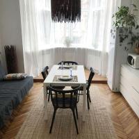 Двухкомнатная квартира в сердце города