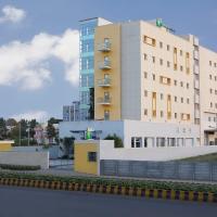 Holiday Inn Express Nashik Indira Nagar