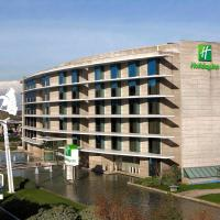 Holiday Inn Santiago - Airport Terminal, hotel near Santiago International Airport - SCL, Santiago