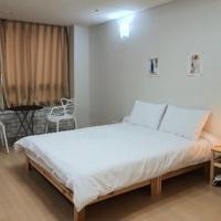 Treehouse, hotel perto de Aeroporto Internacional de Incheon - ICN, Incheon