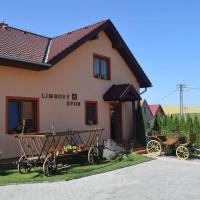 Garni Limbový Dvor, hotel in Vrbov