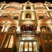 Astoria Grand Hotel, hotel in Oradea