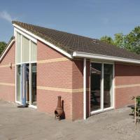 Nice house with washing machine, near Wadden Sea
