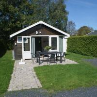 Cozy house with nice garden, located in Friesland