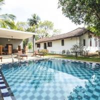 Thambu Illam, hotel in Jaffna