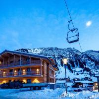 Hotel Laurus, hotel in Lech am Arlberg