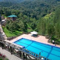 Rushaga Gorilla Lodge, hotel in Bugambira