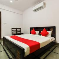 OYO 73385 Shree Rawat Kunj, hotel in Vrindāvan