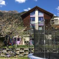 B&B Gottardo, hotel in Airolo