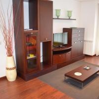 Apartamentos de Turismo Rural Vinacua, hotel en Sos del Rey Católico