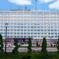 ГРК Державинская