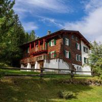 QC House - Nel cuore delle alpi